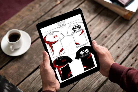 T-Shirt Design Pro screenshot 3