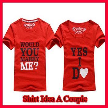 Couple clothes ideas apk screenshot
