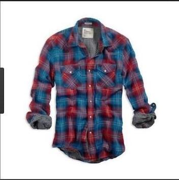 Long Sleeve Shirt Idea apk screenshot