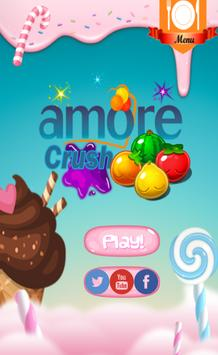 Amore Crush screenshot 8
