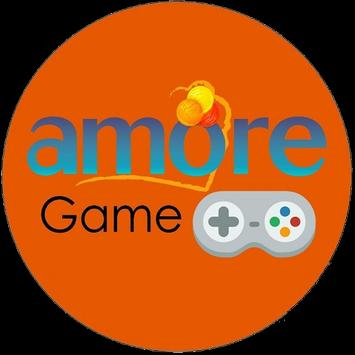 Amore Game poster