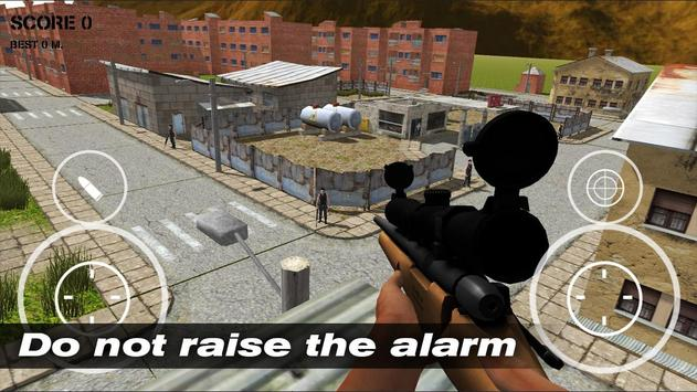 Shooting Sniper Rifle apk screenshot