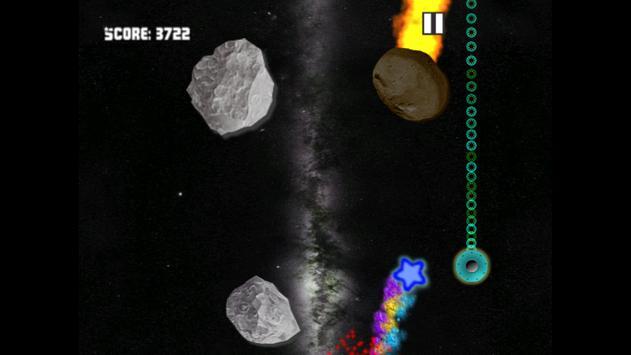 Shooting Star screenshot 2