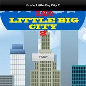Guide Little Big City 2 icon