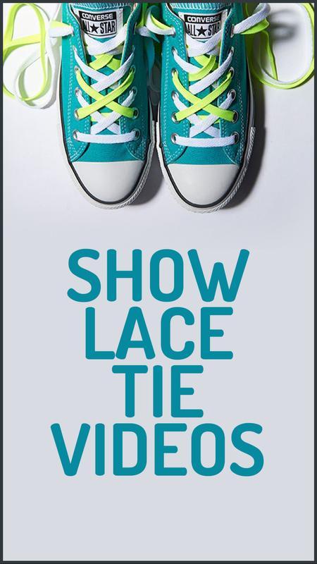 Shoe less tie videos para android apk baixar shoe less tie videos cartaz ccuart Gallery