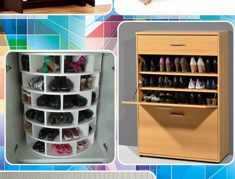 Shoe Rack Design screenshot 1