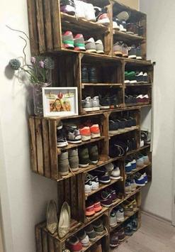 Shoe Rack Design Ideas for Android - APK Download