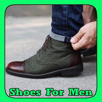 Shoes For Men poster