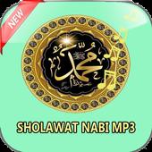 Top 1000 Sholawat Nabi Mp3 Lengkap icon