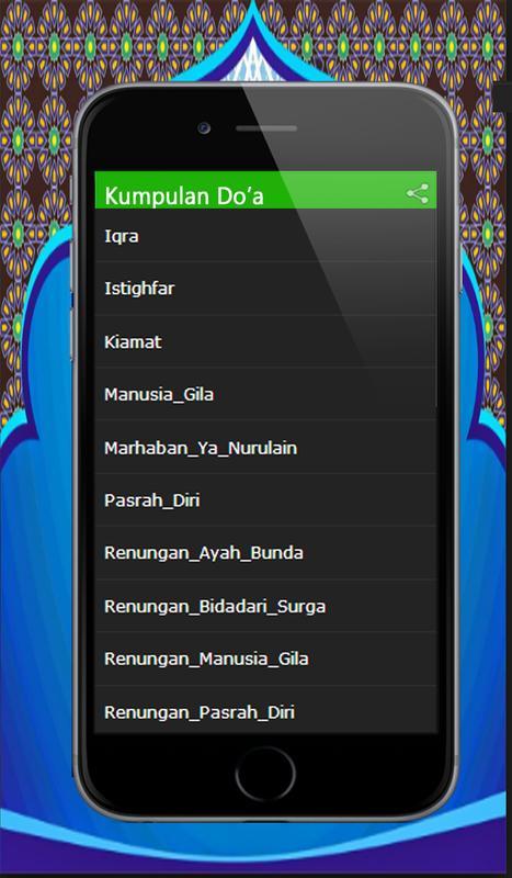 Bidadari surga ust jefri for android apk download.