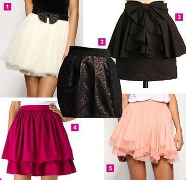 Short Skirt screenshot 4