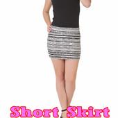 Short Skirt icon