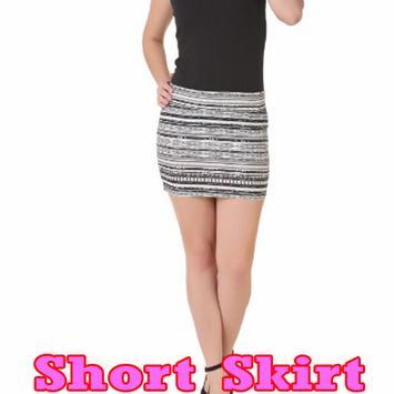 Short Skirt poster