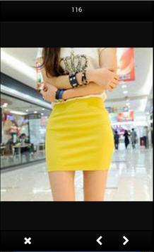 Short Skirt apk screenshot