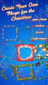 Musical Greeting Cards – Xmas Slideshow screenshot 2