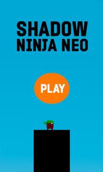 Shadow Ninja Neo poster