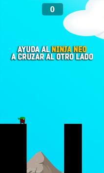 Shadow Ninja Neo screenshot 2