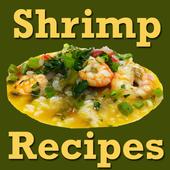 Shrimp Recipes Videos (Curry/Soup/Biryani/ALL) icon