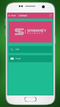 Shwamey apk screenshot
