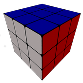 Cubic icon
