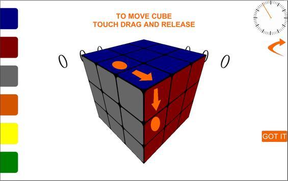 Cubic screenshot 1