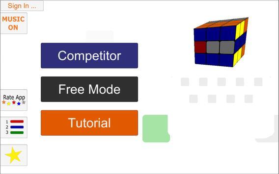 Cubic screenshot 2