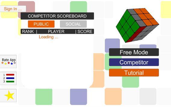 Cubic screenshot 3