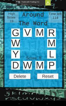 Around the Word screenshot 4