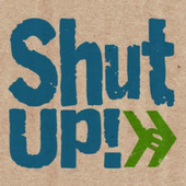 Shut Up! - Smosh App icon
