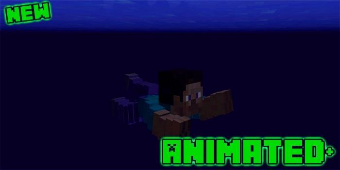 Mod Animated+ for MCPE for Android - APK Download