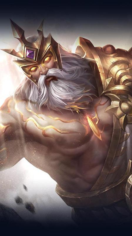 Free Hero Aov Wallpaper Hd Free For Android Apk Download