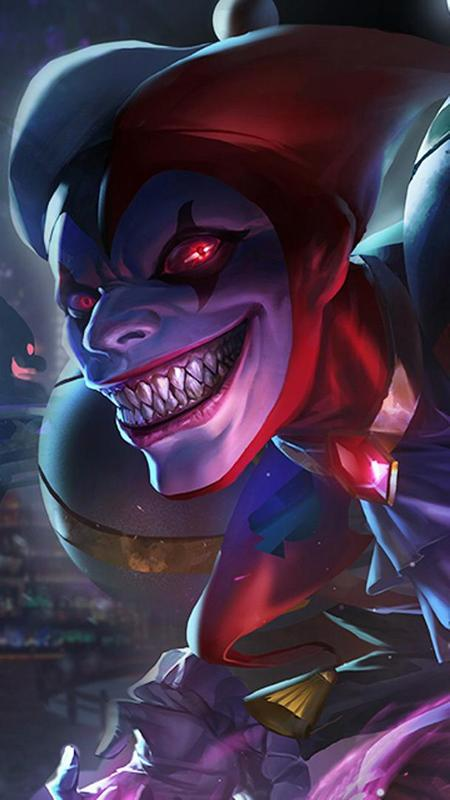Free Skin Aov Wallpaper Hd Free For Android Apk Download