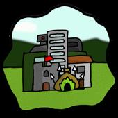문명마을 키우기 icon