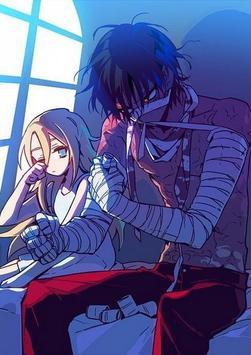 Best anime couple cute anime couple for android apk download best anime couple cute anime couple screenshot 4 altavistaventures Choice Image