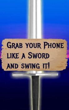 Epic Sword Duel poster
