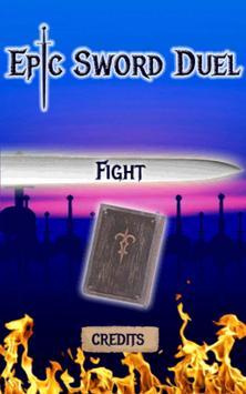 Epic Sword Duel screenshot 5