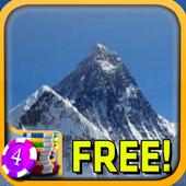 3D Mount Everest Slots - Free icon