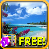 3D Carribean Slots - Free icon