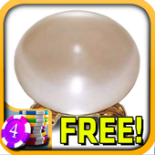 3D Crystal Ball Slots - Free icon