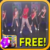 3D Harlem Shake Slots - Free icon