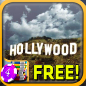 3D Hollywood Slots - Free icon