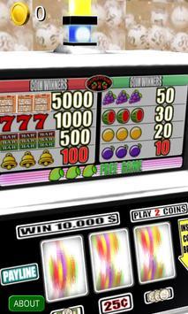 3D Keno Slots - Free apk screenshot