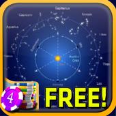 3D Zodiac Slots - Free icon