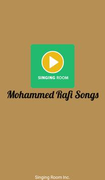Hit Mohammed Rafi Songs Lyrics poster