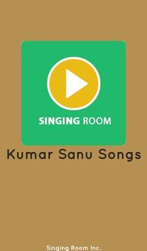 Hit Kumar Sanu Songs Lyrics poster