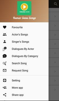 Hit Kumar Sanu Songs Lyrics screenshot 7