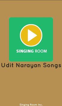 Hit Udit Narayan Songs Lyrics poster