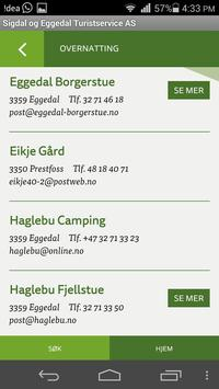 Eggedal apk screenshot