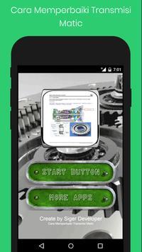 Cara Memperbaiki Transmisi Matic screenshot 4
