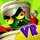 Romans From Mars 360 icon